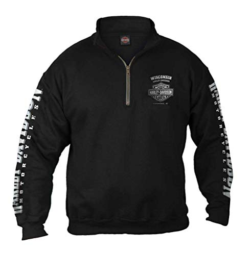 Top 10 Harley Davidson Clothing For Men - Automotive Enthusiast Apparel