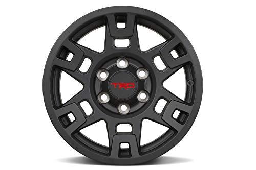 Top 7 Toyota 4Runner TRD Wheels - Passenger Car Wheels
