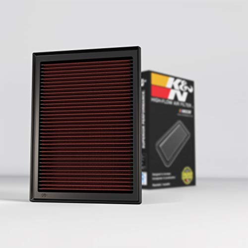 Top 10 Washable Engine Air Filter - Automotive Replacement Air Filters
