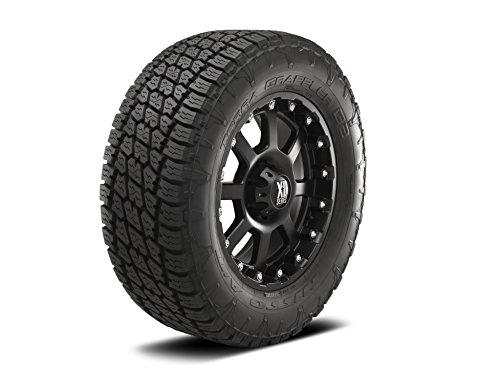 Top 8 All Terrain Tires 265/50R20 - Light Truck & SUV All-Terrain & Mud-Terrain Tires