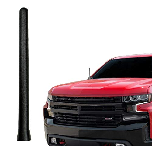 Top 10 Chevrolet Silverado Accessories - Automotive Replacement Electrical Equipment