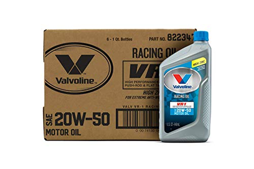 Top 6 20w50 Motor Oil - Motor Oils