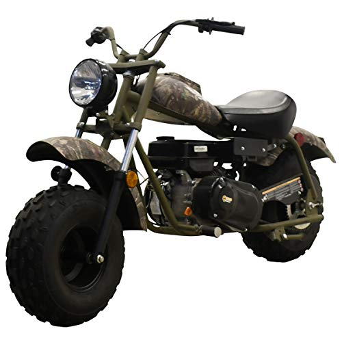 Top 10 200CC Mini Bike - Motorcycles & ATVs