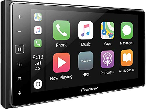 Top 10 Touch Screen Stereo - Car Audio Receivers