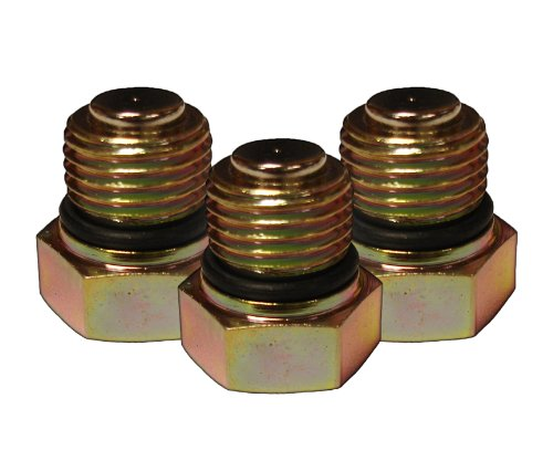 Top 10 Dimple Magnetic Drain Plug - Automotive Replacement Engine Oil Drain Plugs