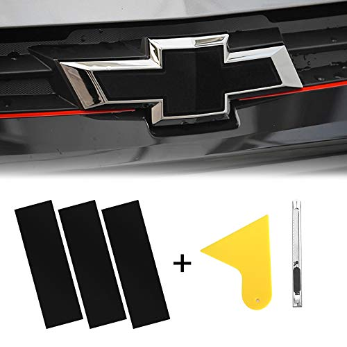 Top 10 Chevy Emblem Sticker - Bumper Stickers, Decals & Magnets