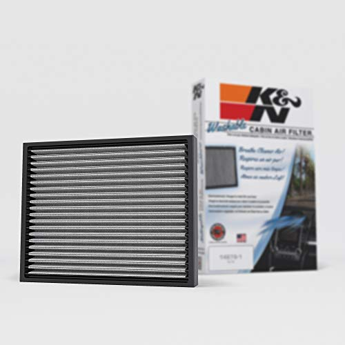 Top 10 Automobile Air Filter - Automotive Replacement Passenger Compartment Air Filters