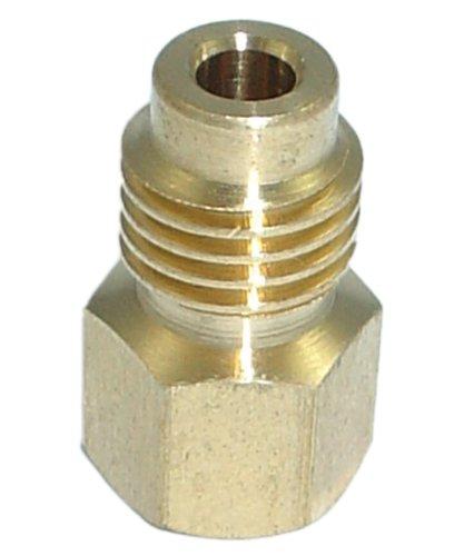 Top 10 FJC 6014 Vacuum Pump Adapter - Air Conditioning Line Repair Tools