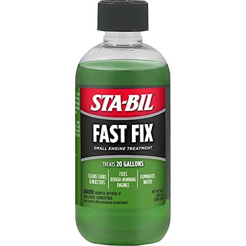 Top 10 Carb Cleaner liquid - Fuel Additives