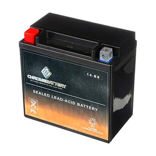 Top 9 31500-hc4-726ah - Powersports Batteries