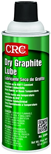 Top 9 Dry graphite lubricant - Automotive Graphite Lubricants