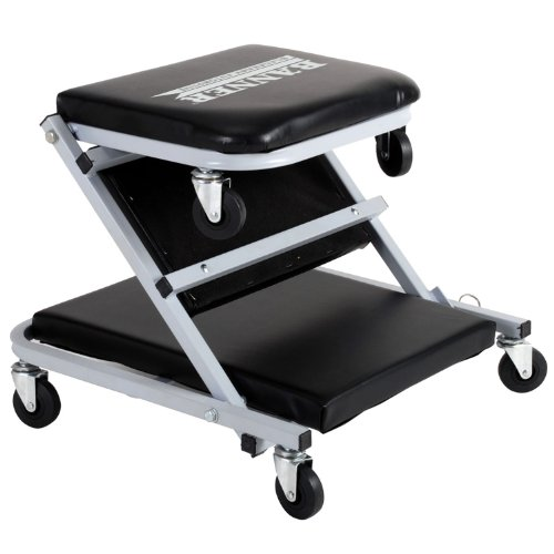 Top 10 Foldable Creeper Seat - Garage Shop Creepers