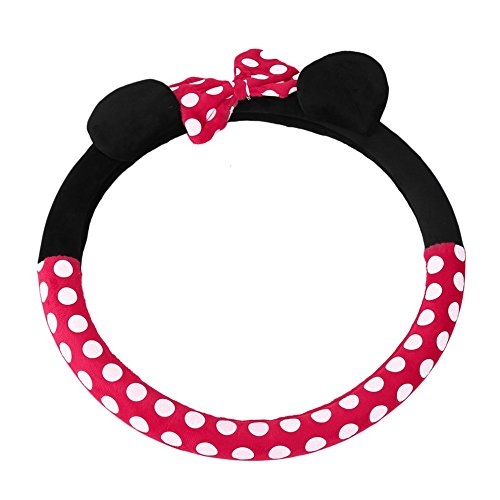 Top 10 Minnie Mouse Steering Wheel Cover - Steering Wheel Accessories