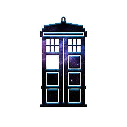 Top 10 Doctor Who Laptop Stickers - Bumper Stickers, Decals & Magnets