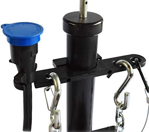 Top 9 Tongue Jack Trailer Towing Organizer - Towing Hitch Mounts