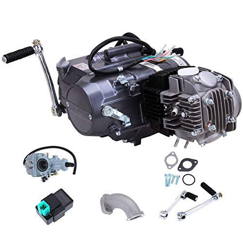 Top 9 125cc Dirt Bike Engine - Powersports Engine Kits