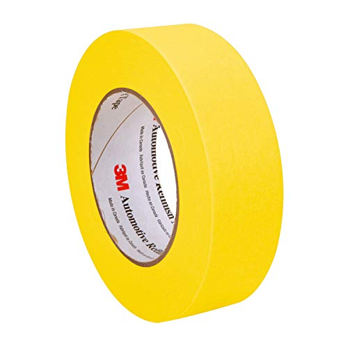 Top 8 Tape And Drape - Automotive Pinstriping Tape