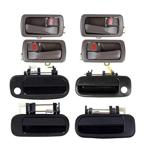Top 6 1996 Toyota Camry Door Handle - Automotive Body Parts