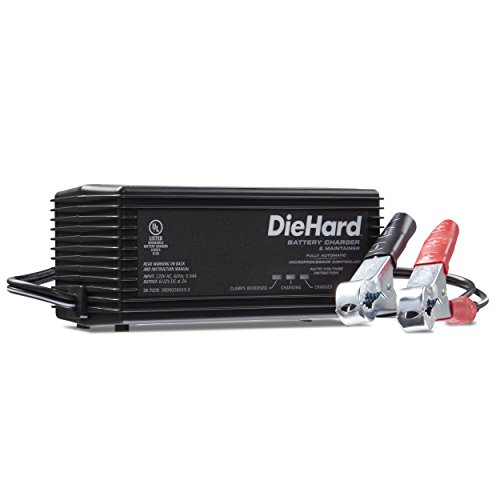 Top 10 6/12V Battery Charger - Automotive Replacement Batteries & Accessories