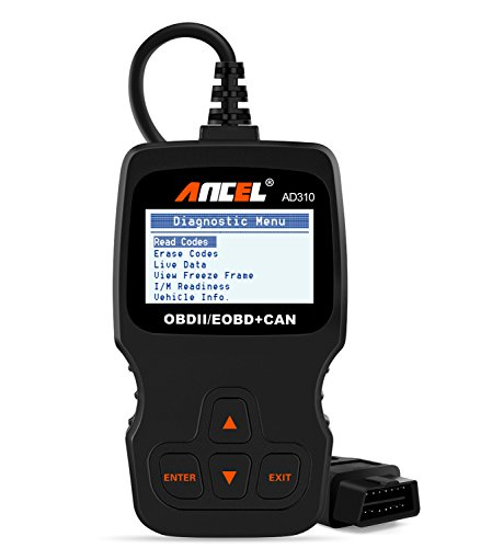 Top 10 OBD Scanner for All Cars - Code Readers & Scan Tools