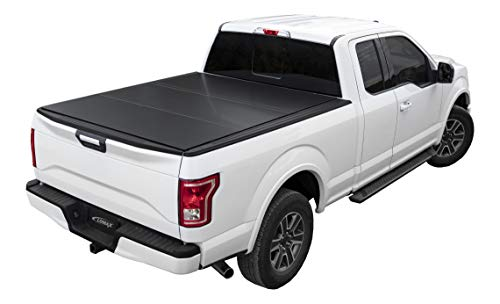 Top 3 Lomax Tri Fold - Truck Tonneau Covers