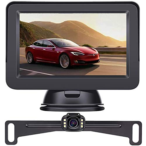 Top 10 Backup Camera for Car - Vehicle Backup Cameras