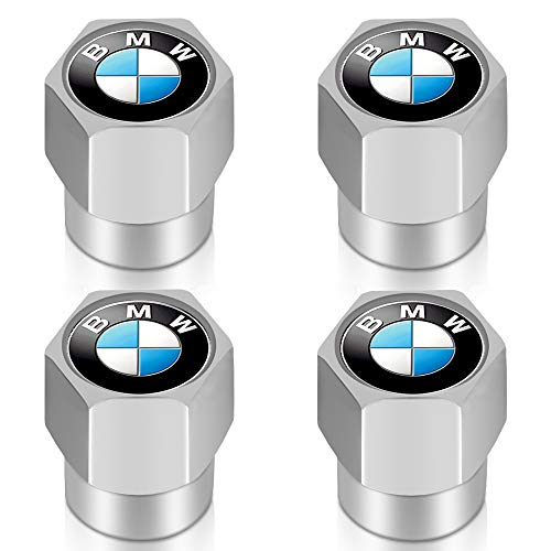 Top 9 BMW Accessories 3 Series - Tire Valve Stem Caps