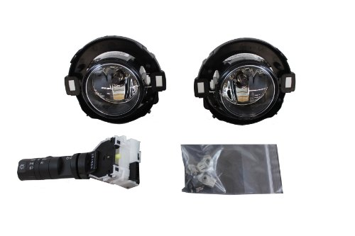 Top 9 Nissan Xterra Fog Lights - Automotive Light Bulbs