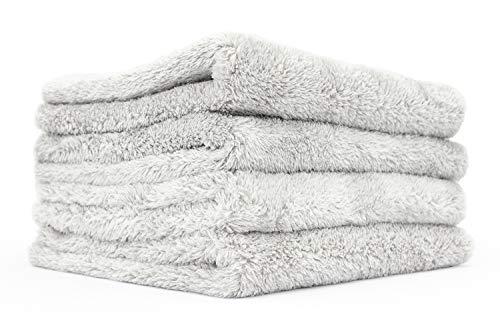 Top 10 500GSM Microfiber Detailing Towels - Cleaning Microfiber