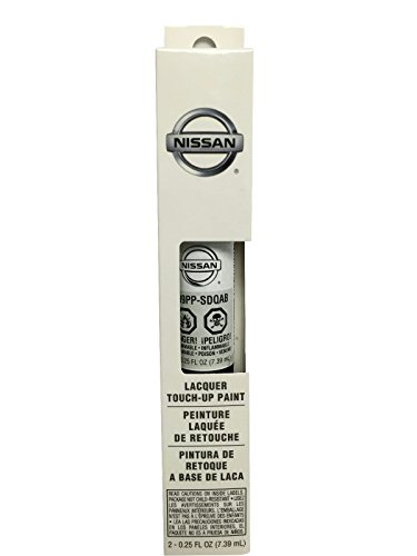 Top 10 QAB Nissan Touch Up Paint - Automotive