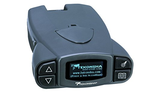 Top 5 Tekonsha Brake CONTROLLER - Trailer Brake Controls