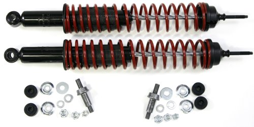 Top 10 Gabriel Rear Spring Assist Load Carrier Shocks - Powersports Body Parts
