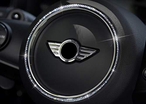 Top 9 Countryman Mini Cooper Accessories - Steering Wheel Accessories