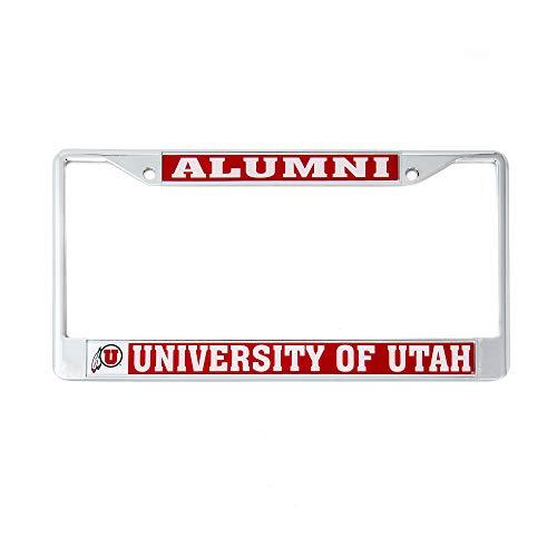 Top 10 Utah License Plate Frame - License Plate Frames