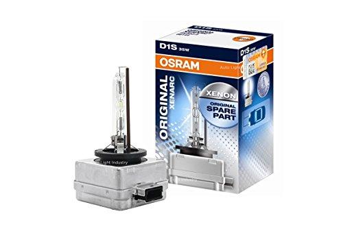 Top 10 Osram D1S 66144 - Automotive Headlight Bulbs