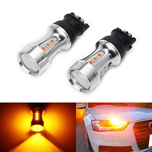 Top 10 PWY24W LED Bulb - Automotive Turn Signal Bulbs