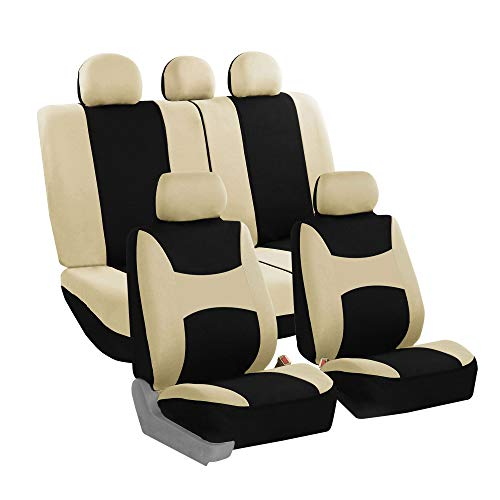 Top 10 Seat Covers for Sxt - Automotive Seat Covers