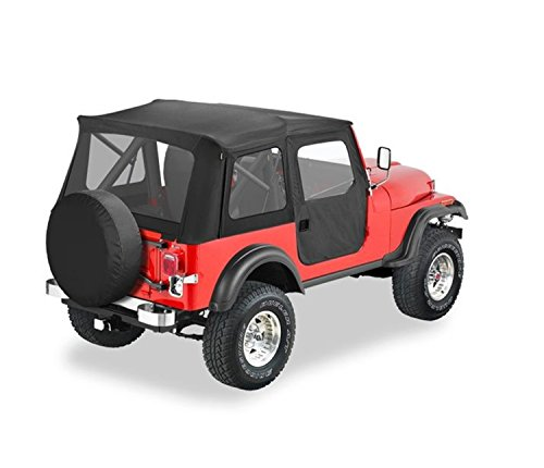 Top 10 CJ5 Soft Top - Automotive Tops & Roofs