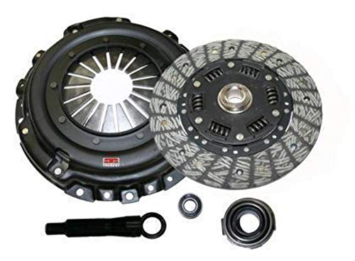 Top 9 Competition Clutch B Series - Automotive Replacement Complete Clutch Sets