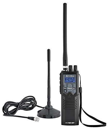 Top 10 Cobra CB Radio - Portable CB Radios