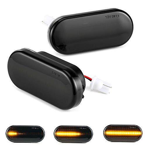 Top 10 MK4 Jetta Side Marker Lights - Automotive Side Marker Light Assemblies