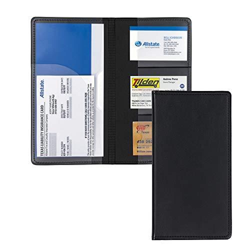 Top 9 Document Holder Car - Glove Box Organizers