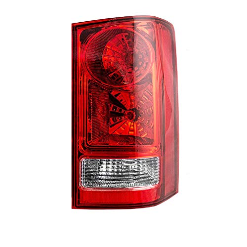 Top 10 Tail Light Cover Replacement - Automotive Tail Light Assemblies