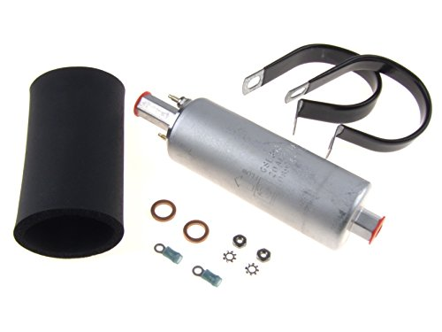 Top 8 Walbro Inline Fuel Pump - Automotive Replacement Electric Fuel Pumps