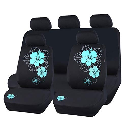 Top 10 Hawaiian Car Seat Covers Front Seats Only - Automobile Seat Cover Sets