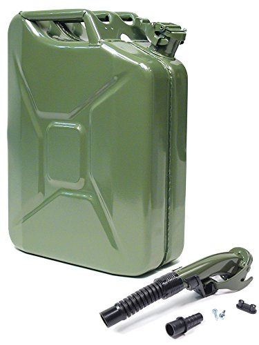 Top 9 NATO Jerry Can - Automotive Replacement Fuel Tanks