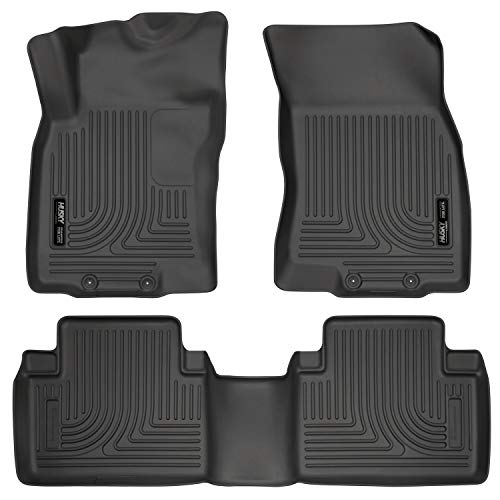 Top 10 Husky Weatherbeater Floor Mats - Cargo Liners