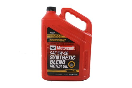 Top 6 Xo-5w20-5q3sp - Motor Oils