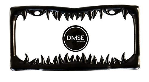 Top 10 Teeth License Plate Frame - License Plate Frames