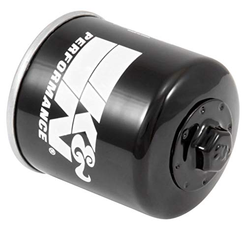 Top 9 FZ6R Oil Filter - Powersports Oil Filters